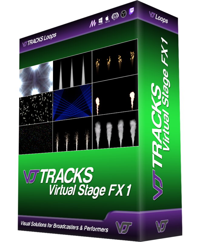 Virtual Stage FX 1